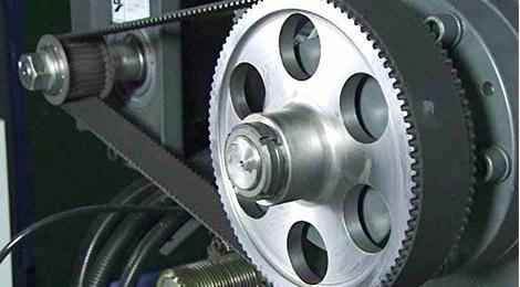 Виды и типы ремней для промышленных машин и их особенности
