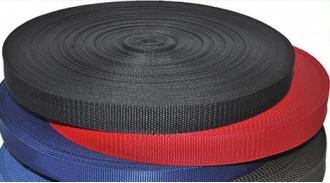 Как правильно подобрать текстильные ремни для производства
